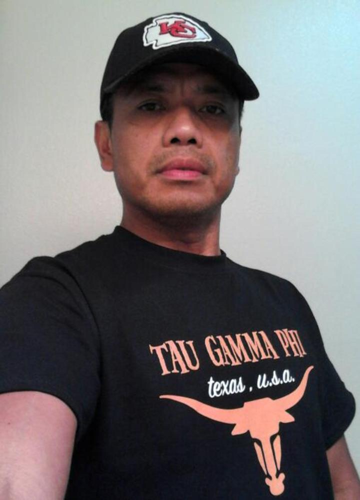 Tgp Long Live! T-Shirt Photo