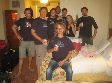 Zee Crew T-Shirt Photo