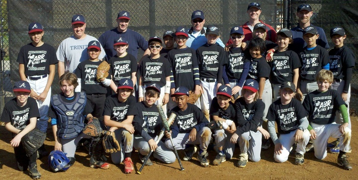 Last Game Of Fall Ball T-Shirt Photo