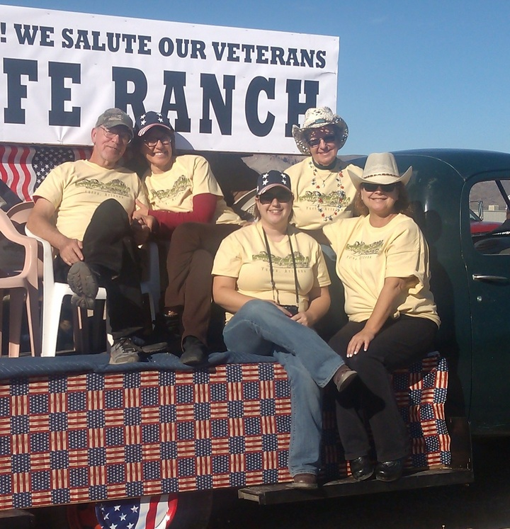 Vets Day Sfr T-Shirt Photo