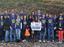 Team yellow brick road   pittsburgh kidney walk