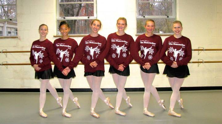 Nutcracker 2013 T-Shirt Photo