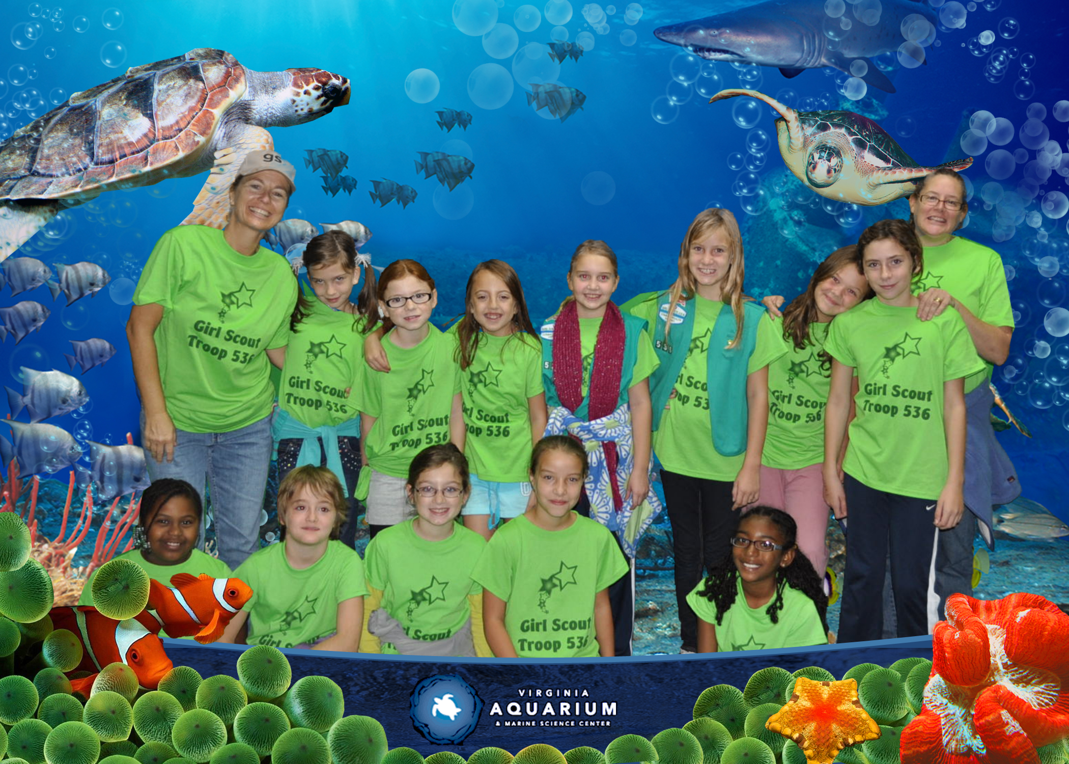 Design your own t-shirt female - Girl Scouts That Know How To Make A Splash T Shirt Photo