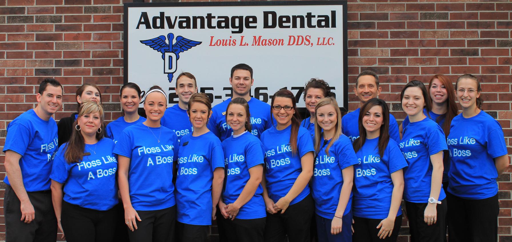 Dental Office T-Shirt Design Ideas - Custom Dental Office Shirts ...