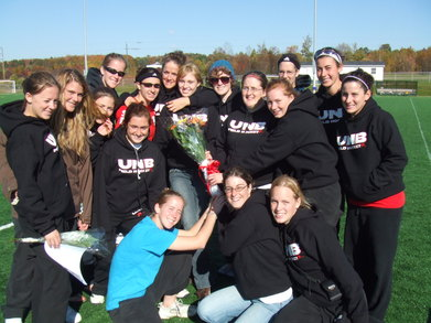 Field Hockey Team T-Shirt Photo