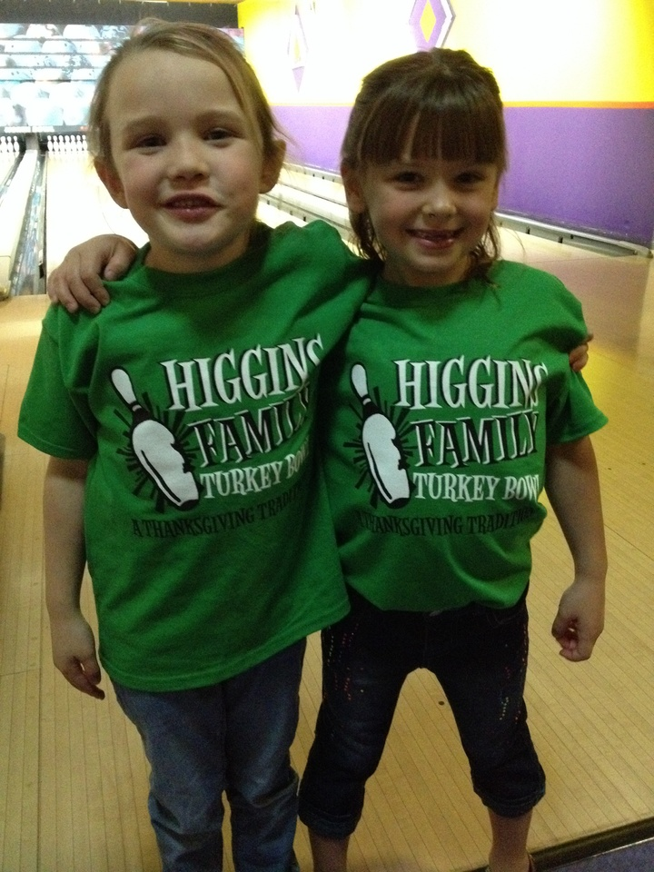 Cousins! T-Shirt Photo