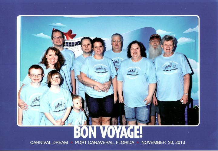 Sailing Away T-Shirt Photo