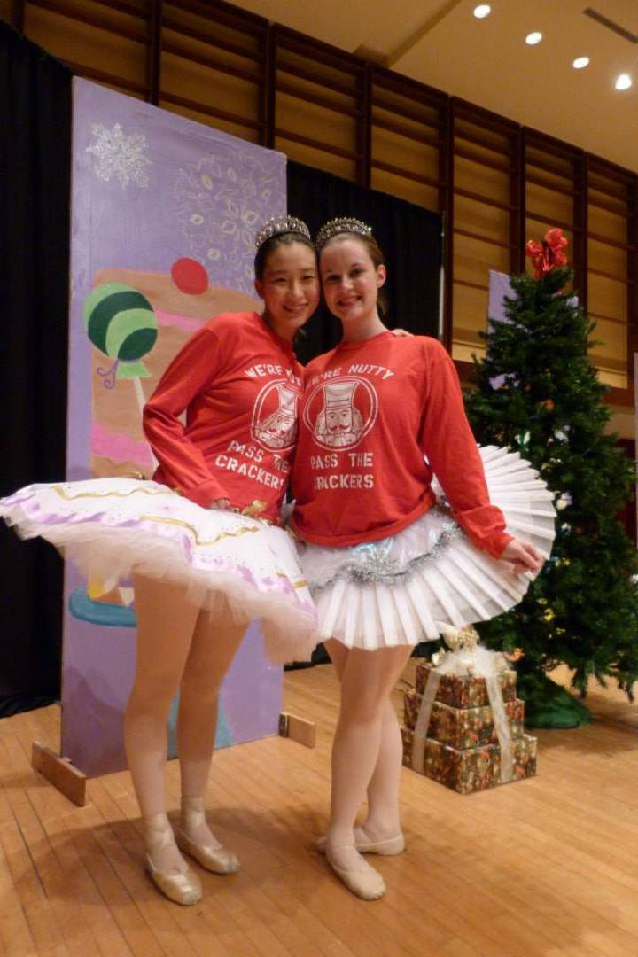 The Nutcracker T-Shirt Photo