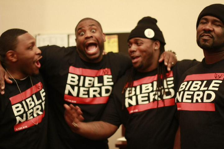 Proud Nerds :O) T-Shirt Photo