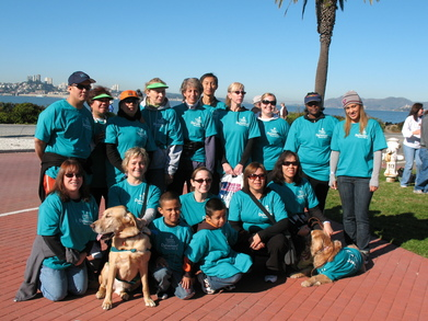 Lytton Gardens Dynamos Team   Alzheimer's Memory Walk 07 T-Shirt Photo
