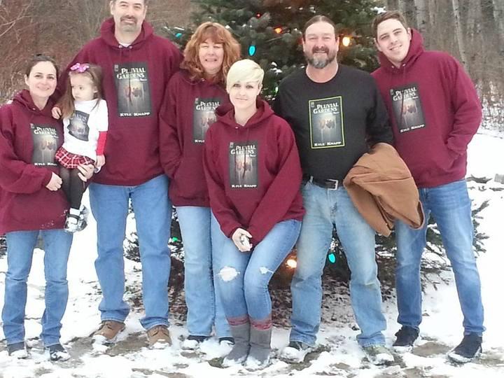 Tribute To Kyle Knapp 1989 2013 T-Shirt Photo