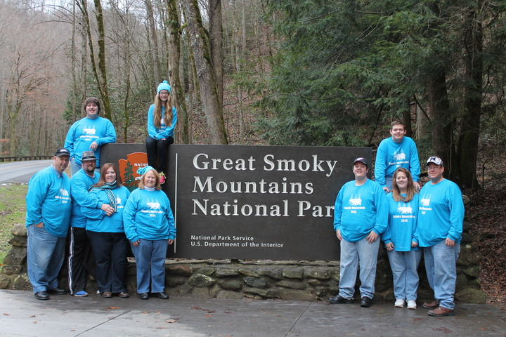 Fun In The Smokies T-Shirt Photo