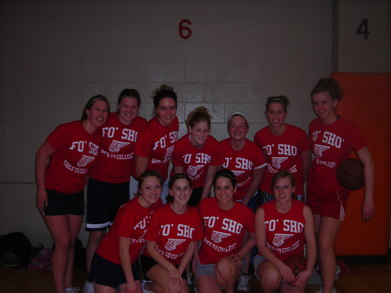 Fo Sho Bball T-Shirt Photo
