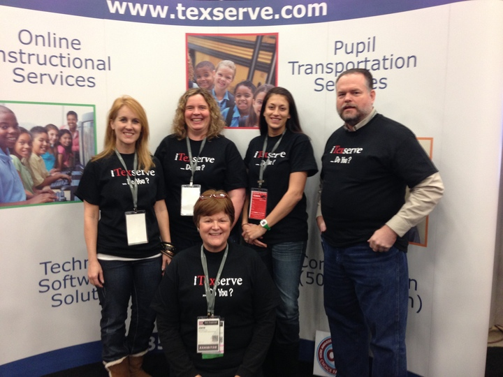 Fun At The Texas Technology Conference! T-Shirt Photo