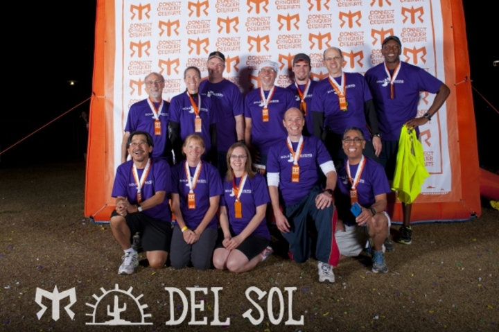 Ragnar Del Sol 2014 T-Shirt Photo