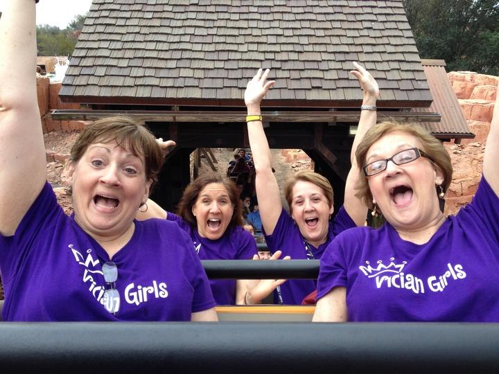 Sisters Do Disney! T-Shirt Photo