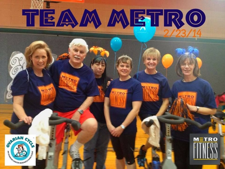 Team Metro T-Shirt Photo