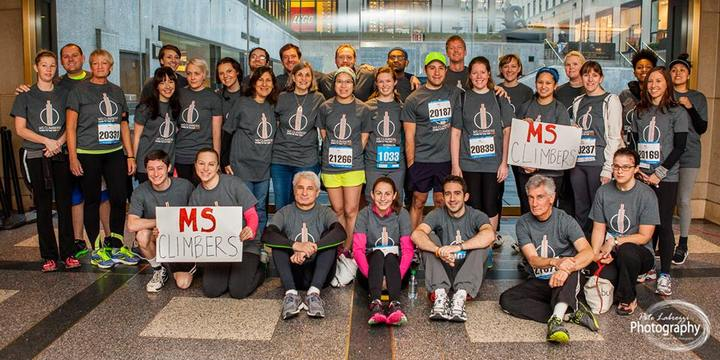 Ms Climbers Rocked 30 Rock T-Shirt Photo