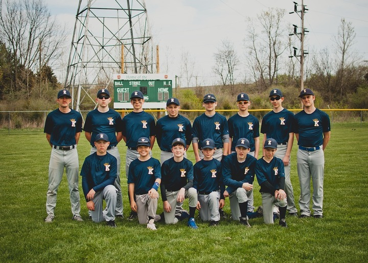 2013 Indianapolis Kings Jh T-Shirt Photo