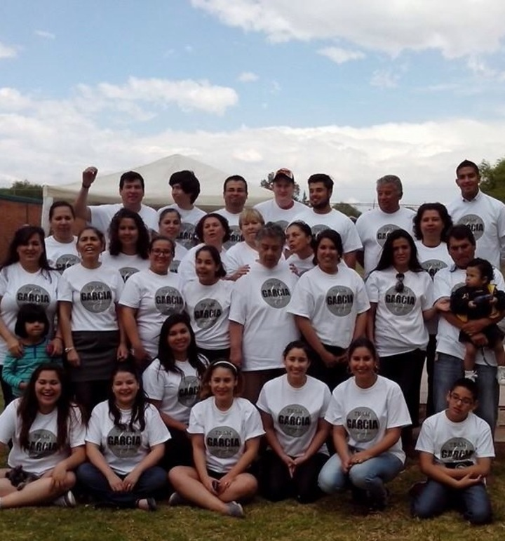 Wedding/Family Reunion T-Shirt Photo