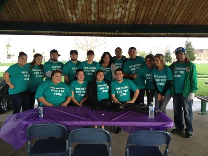 Crew Photo T-Shirt Photo