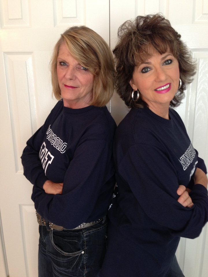 "The Fearless Leaders For ""Mzi & Whs Class Reunion 2013"" T-Shirt Photo"