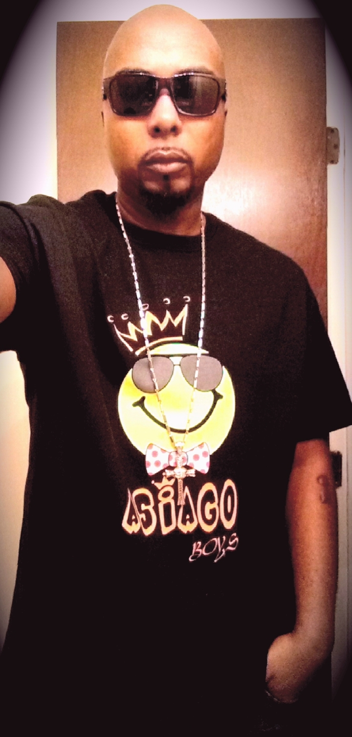 Asiago Boyz Inc. T-Shirt Photo