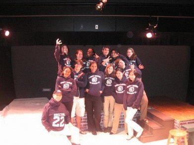 St. Mark's Varsity Theatre T-Shirt Photo