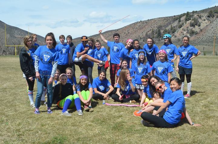 Vchs Class Of 2017 Kickball Game T-Shirt Photo