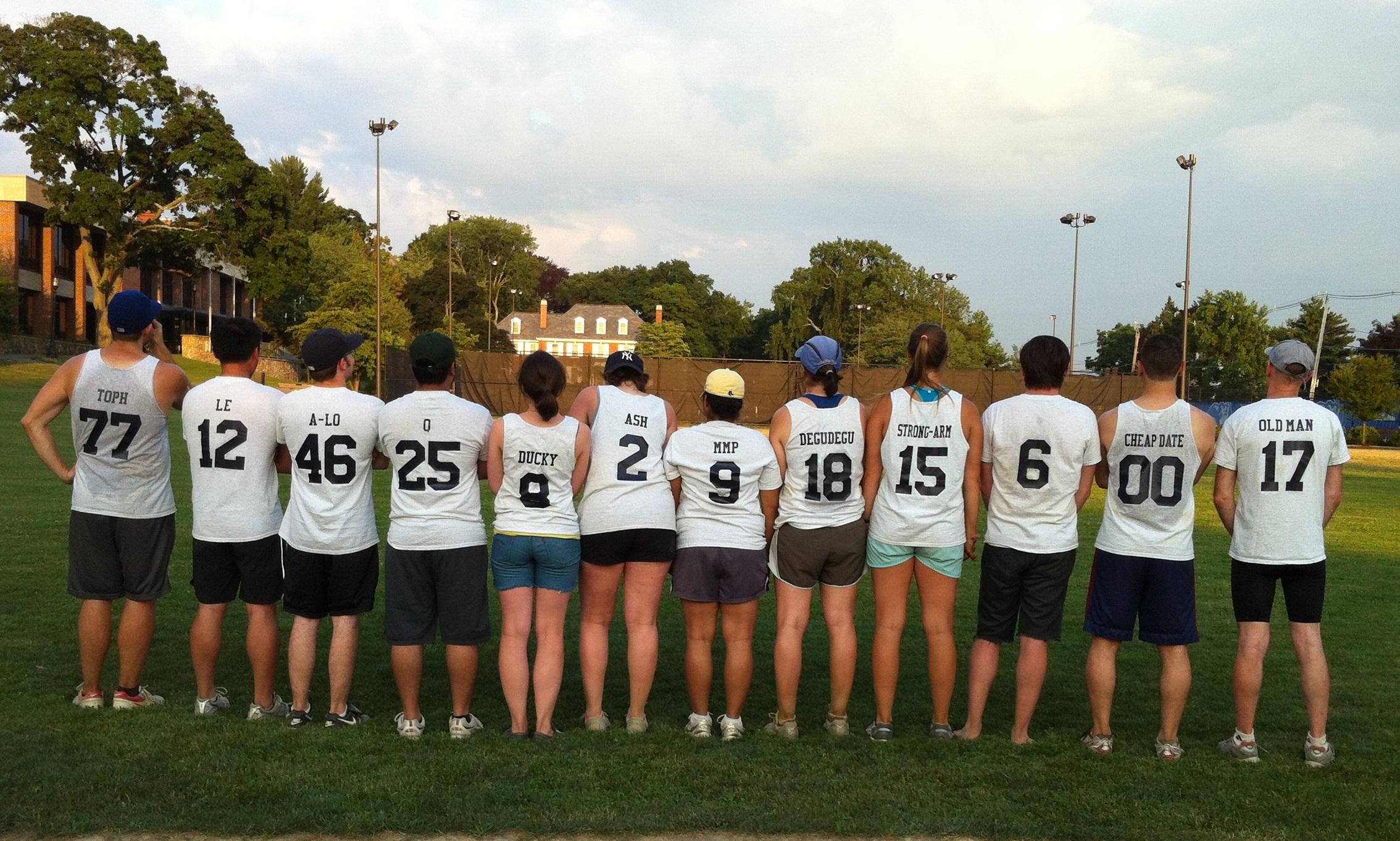 Custom T Shirts For Tufts University Biology Base Pairs