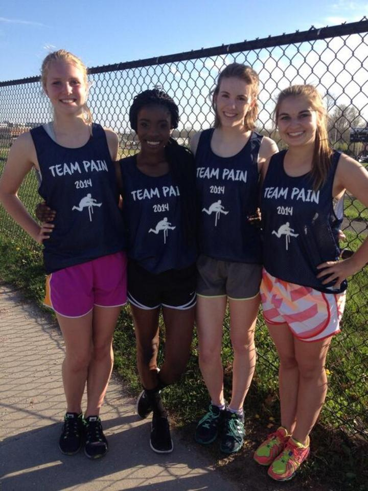 Team Pain T-Shirt Photo
