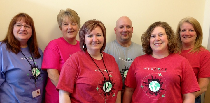 We Love Our New T Shirts From Custom Ink! T-Shirt Photo