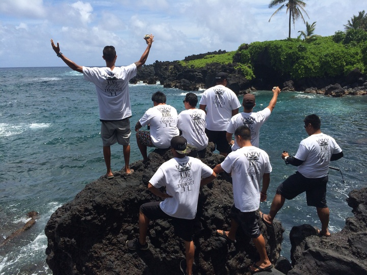 Paradise  T-Shirt Photo
