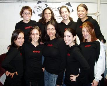 West Side Story  Shark Pride! T-Shirt Photo