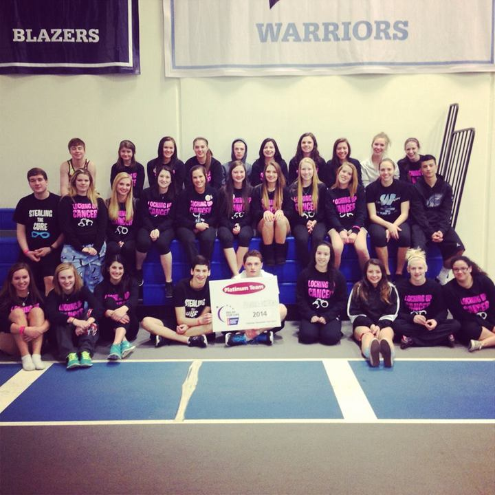 Relay For Life 2014! T-Shirt Photo