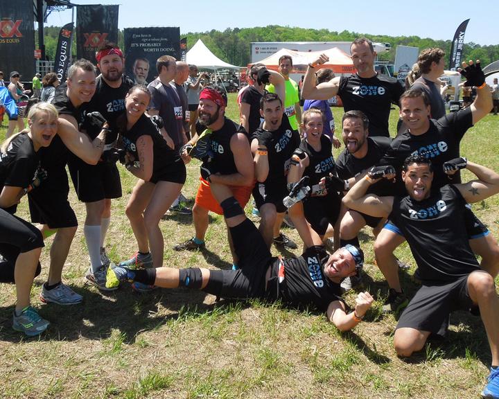 Mud, Sweat & Smiles T-Shirt Photo