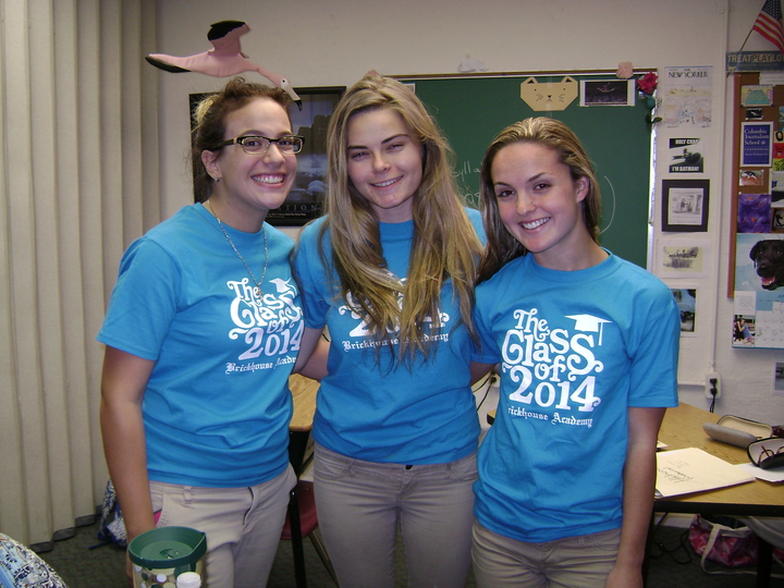 Some Of Our Seniors T-Shirt Photo