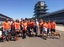 2014 unison mutt strut team