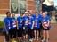 Aquilent md half marathon   5k 2014