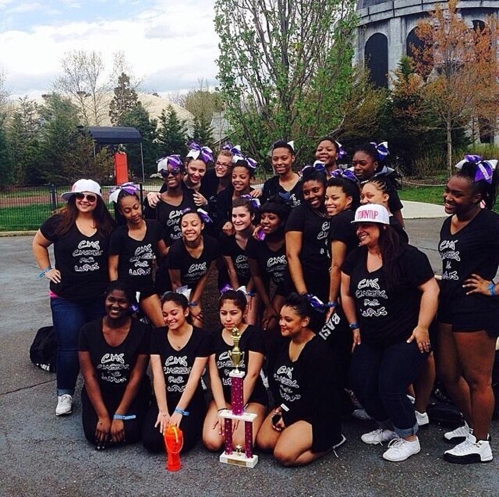 Team Savannah !! T-Shirt Photo