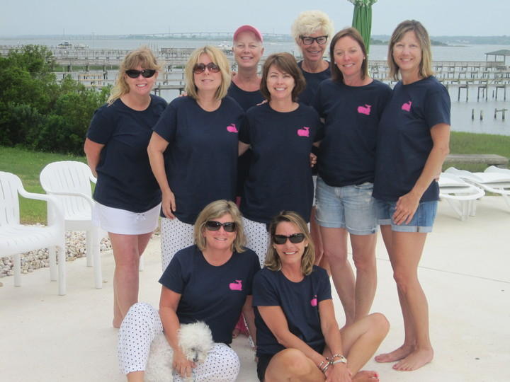Mothers Day Weekend 2014 T-Shirt Photo