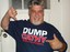 Dump cmr shirt