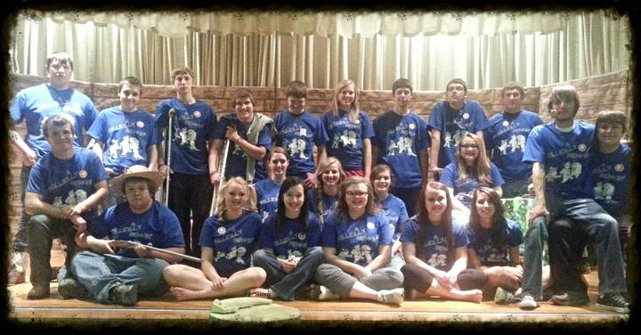 2014 Shs Play T-Shirt Photo