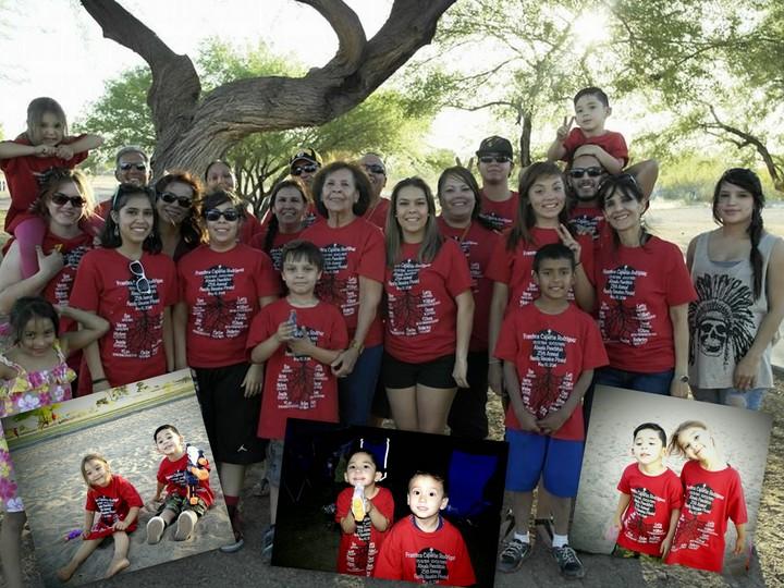 Martinez Branch T-Shirt Photo