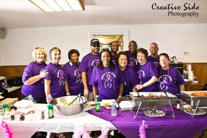 Dinner Crew T-Shirt Photo