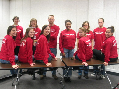 Science Faculty T-Shirt Photo