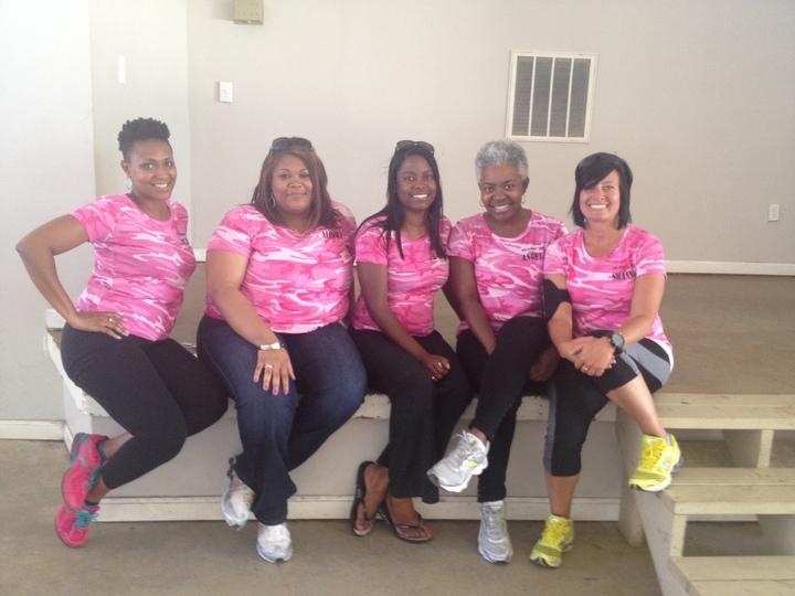 Ladies Of Macon Bibb Hr T-Shirt Photo