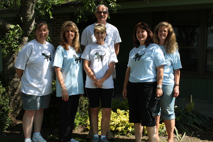 Llr Executive Board T-Shirt Photo