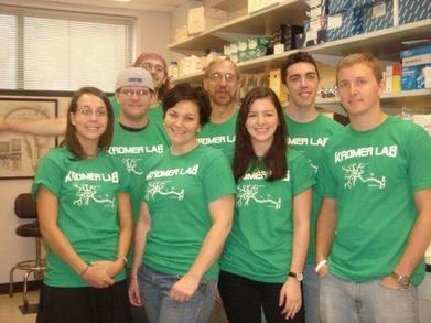 Kromer Lab T-Shirt Photo