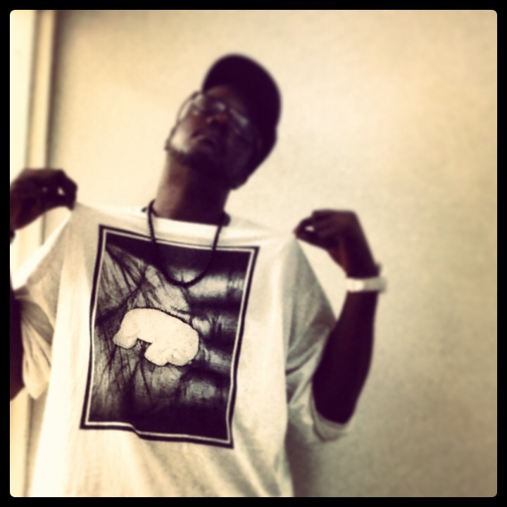 Elephant Cookie T-Shirt Photo